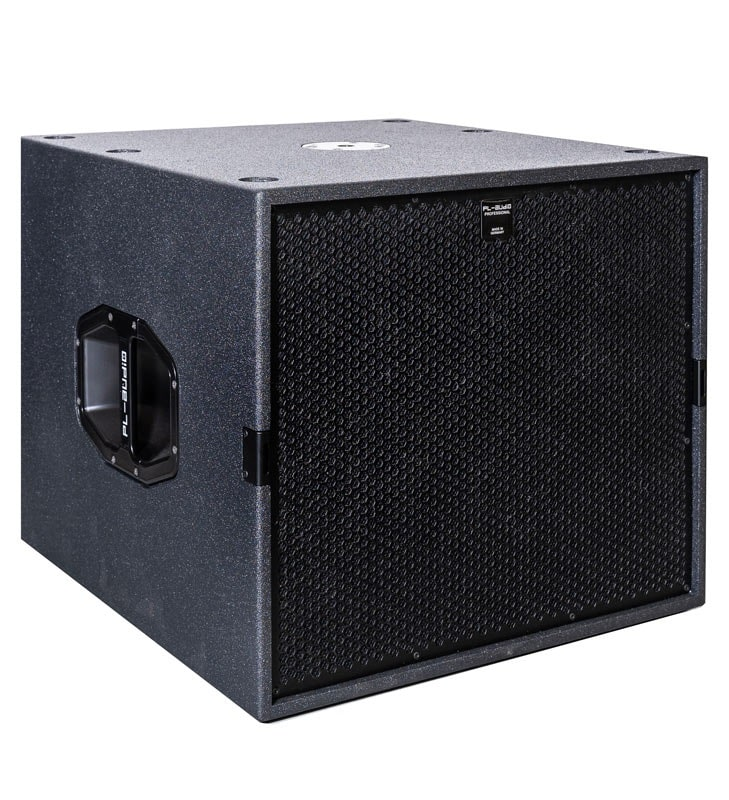 Loa PL audio B18 SUB Active DSP Sản xuất tại Đức