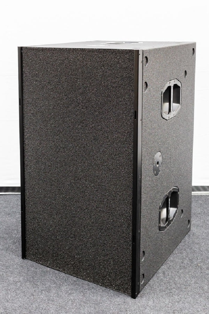 Loa PL Audio B218 SUB Passive sản xuất tại Đức