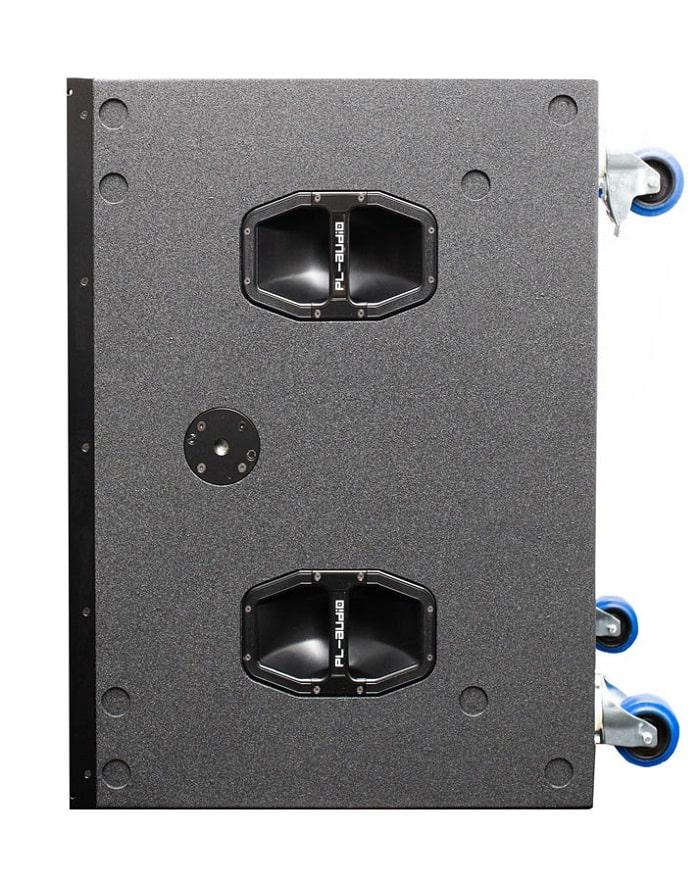Loa PL Audio B218 SUB Passive là dòng loa không kèm công suất