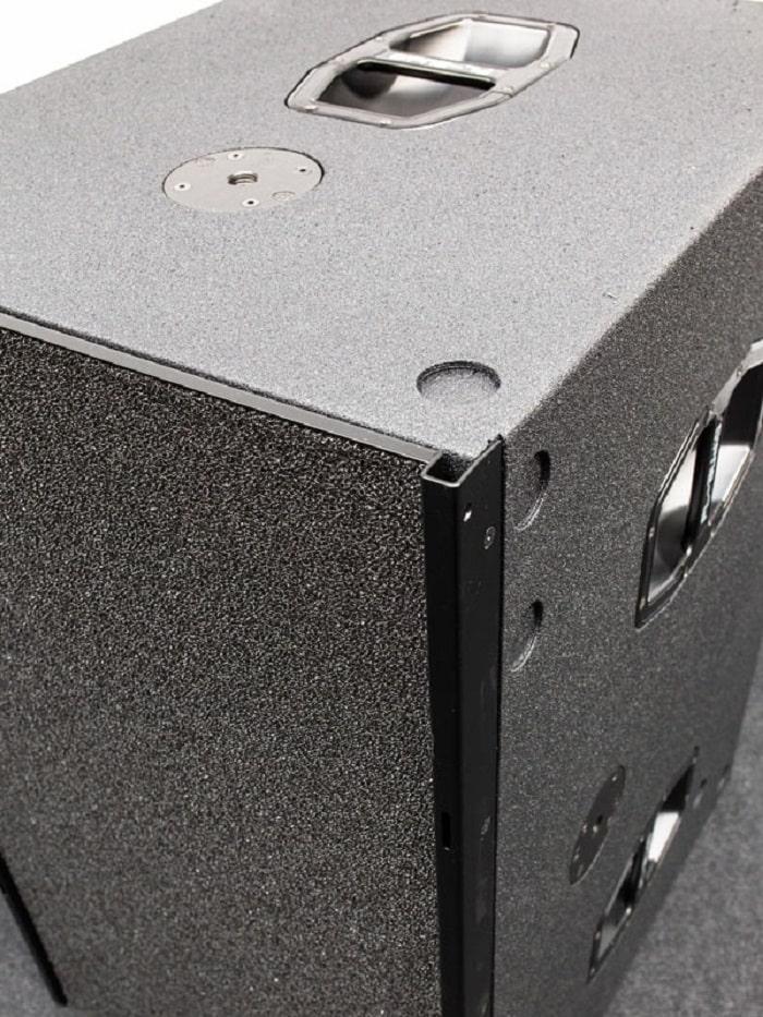 Loa PL Audio B218 SUB Passive thiết kế mạnh mẽ