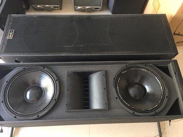 Loa Array Pontus Ar212 tại Lạc Việt Audio