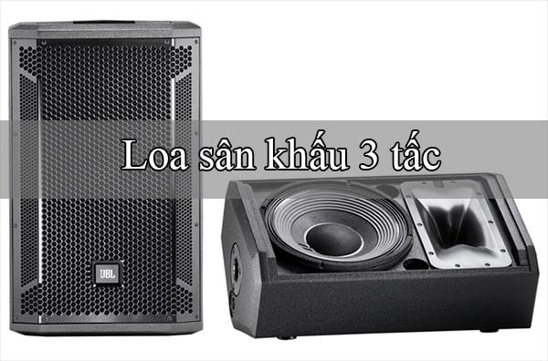 Loa sân khấu 3 tấc giá rẻ tại Lạc Việt Audio