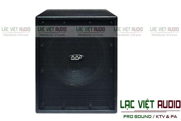 Loa sub AAD KS-1500 được nhiều người dùng đánh giá cao