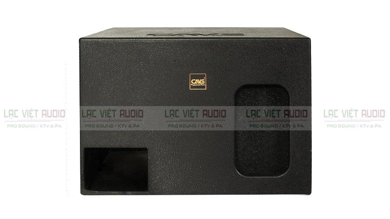 Loa sub điện Bass 40cm