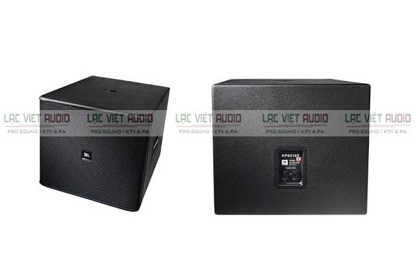 Mua loa sub JBL KP6018S chất lượng cao giá tốt tại Lạc Việt Audio