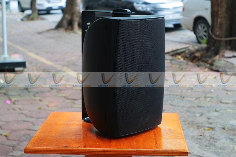 Loa hộp ASIMA HX-540W có thiết kế bắt mắt