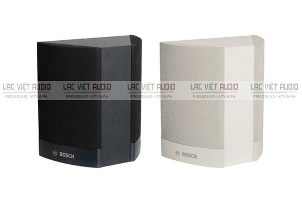 Mua và lắp đặt loa treo tường Bosch hàng chất lượng tại Lạc Việt Audio