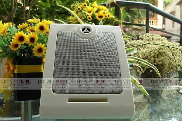 Mua thiết bị loa treo tường DB hàng chính hãng giá tốt tại Lạc Việt Audio
