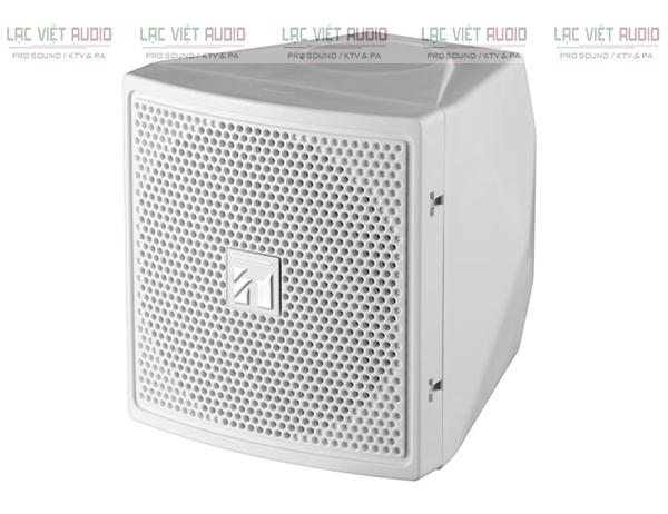 Mua sản phẩm loa treo tường TOA hàng chính hãng chất lượng tại Lạc Việt Audio