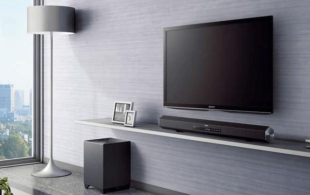 Kết nối âm thanh tivi Samsung ra loa cần lựa chọn thiết bị phù hợp và thao tác cẩn thận