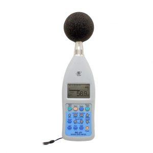 máy đo độ ồn NL 21 RION
