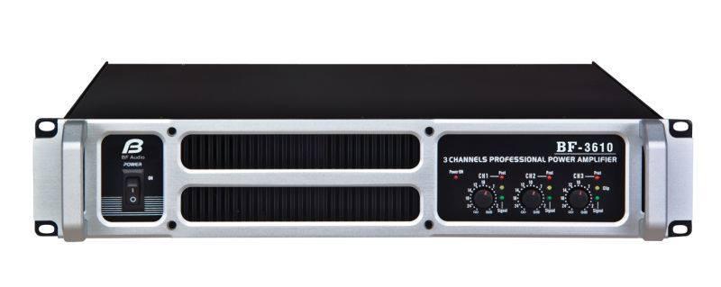 Cục đẩy công suất BF Audio BF3610