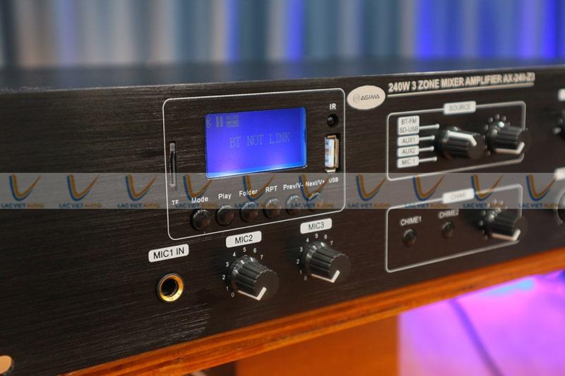 Màn hình LED của Asima AX-240-R3