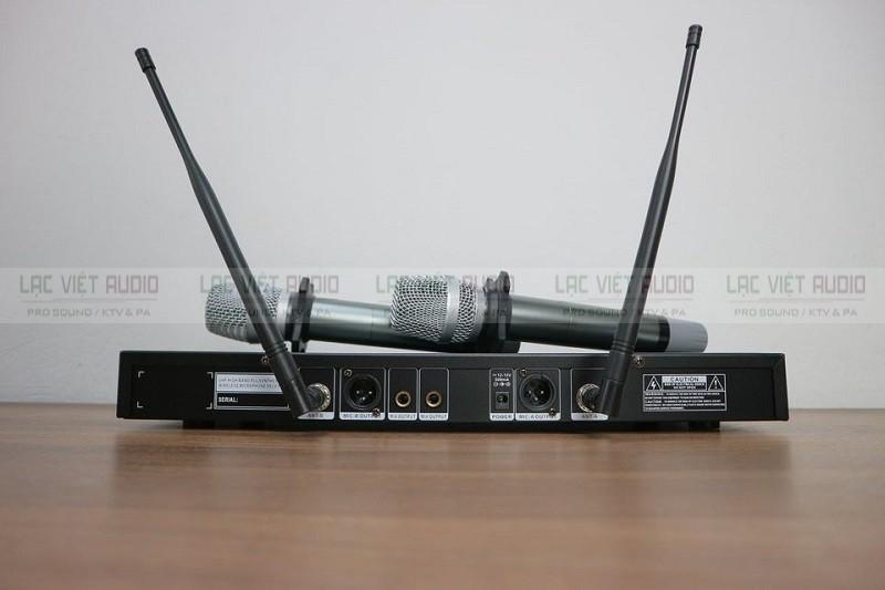Thiết bị có khả năng thu phát sóng mạnh mẽ và tương thích với nhiều thiết bị