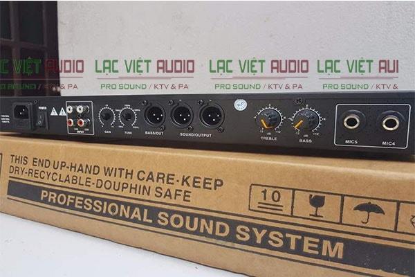 Hệ thống vang cơ Yamaha hay nhất hiện nay cho chất âm cực sống động và chân thực
