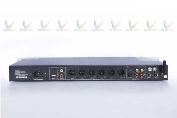 Hệ thống cổng kết nối chuyên dụng