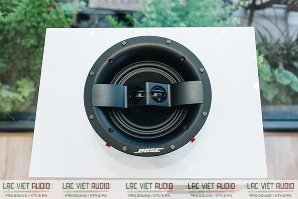 Lắp đặt loa âm trần Bose Virtually Invisible 791 cho trần thạch cao