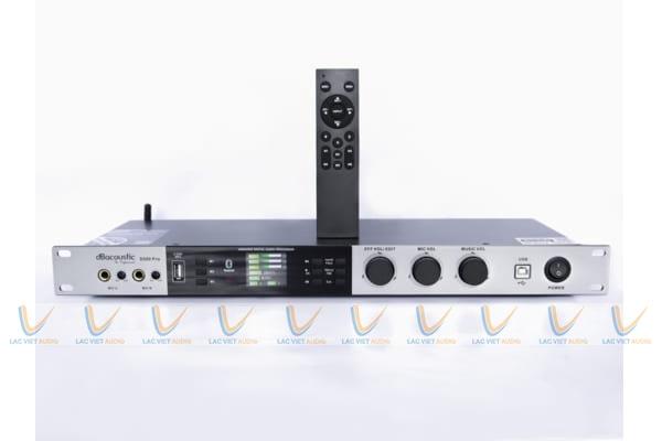 Vang số DB Acoustic S500 Pro cao cấp đến từ thương hiệu DB
