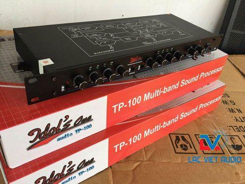 Bộ máy nâng tiếng hát Idol's One TP-100