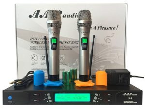 Micro AAP M6 chất luwogj chính hãng giá tốt nhất thị trường