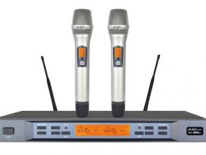 Micro AAP M8 chính hãng tại Lạc Việt Audio