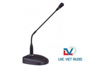 Micro cổ ngỗng chuyên cho hệ thống âm thanh hội thảo