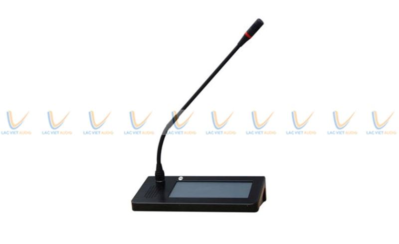 Micro cổ ngỗng Asima IP-600TM