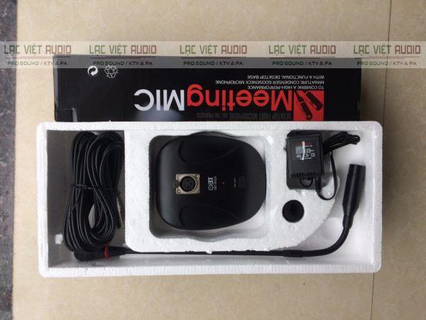 Micro cổ ngỗng OBT chính hãng được nhập khẩu từ Đức