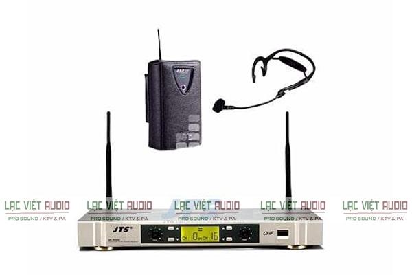 Mua các sản phẩm micro đeo tai JTS chính hãng giá tốt tại Lạc Việt Audio