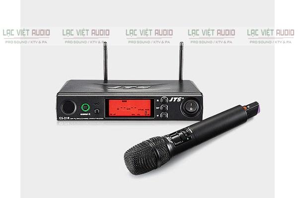 Mua các sản phẩm micro không dây JTS chính hãng giá tốt tại Lạc Việt Audio