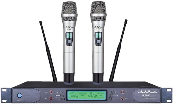 Kinh nghiệm, tư vấn cách mua micro karaoke không dây giá tốt