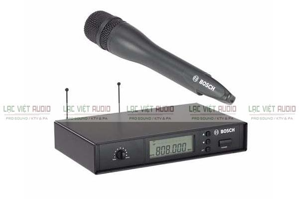 Mua các sản phẩm micro không dây Bosch chính hãng giá tốt tại Lạc Việt Audio