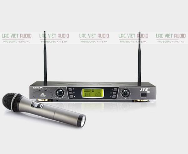 Micro không dây chất lượng từ thương hiệu JTS của Đài Loan