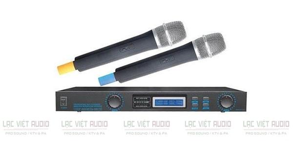 Micro không dây shure là thiết bị được ưa chuộng và đánh giá cao bởi người tiêu dùng