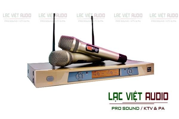 Micro Misound M8 được đánh giá cao về thiết kế và chất lượng âm thanh