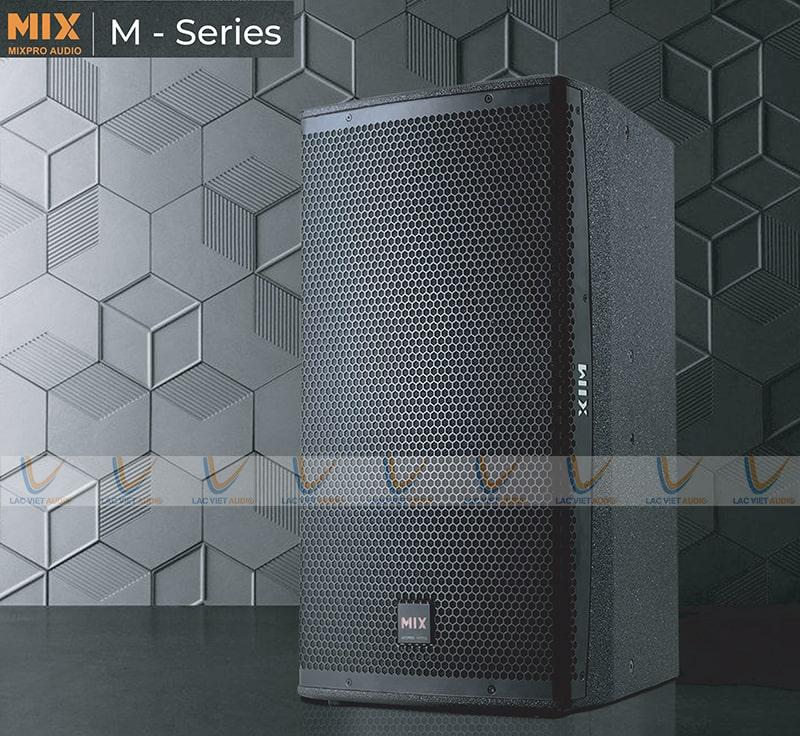 Loa karaoke MIX M – 12
