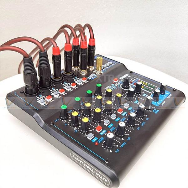 Mua bàn mixer Yamaha Max 99 chính hãng tại Lạc Việt Audio