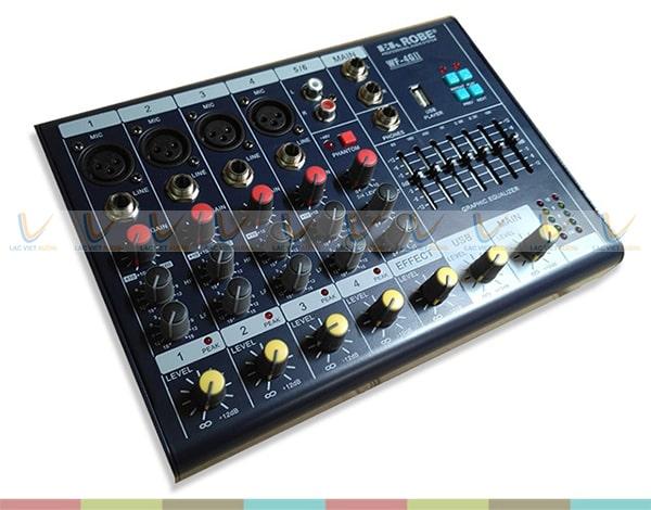 Thiết kế hệ thống chỉnh âm tối ưu