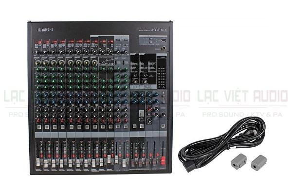 mixer MGP16X Lạc Việt audio