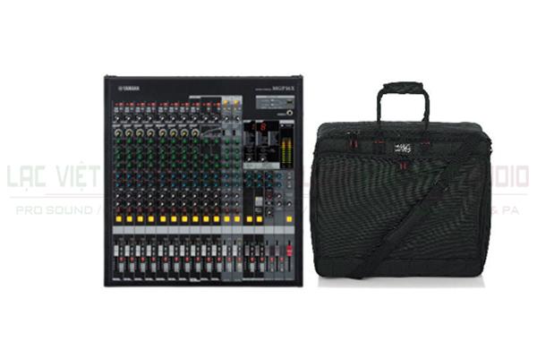 Mixer MGP 16X tại Lạc Việt audio