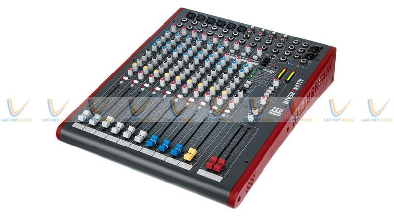 Mixer Allen & Heath ZED-12FX 12-channel mixer