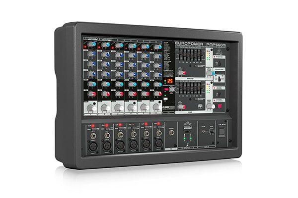 Mixer Behringer PMP 560M