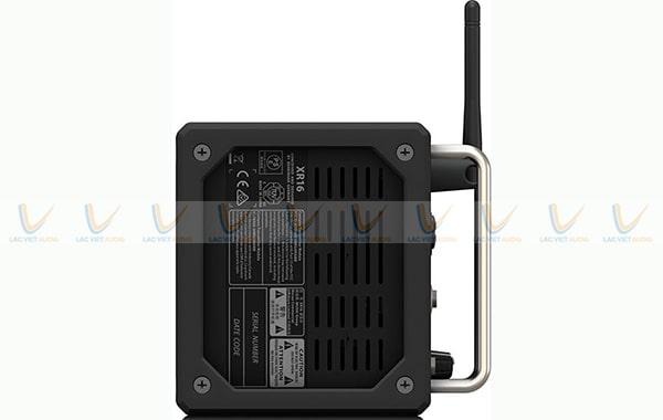 Behringer XR16 X-Air cho chất lượng âm thanh hoàn hảo