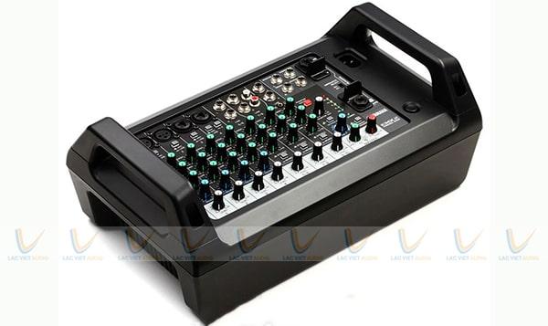 Mua bàn mixer liền công suất giá rẻ cần lựa chọn thiết bị phù hợp