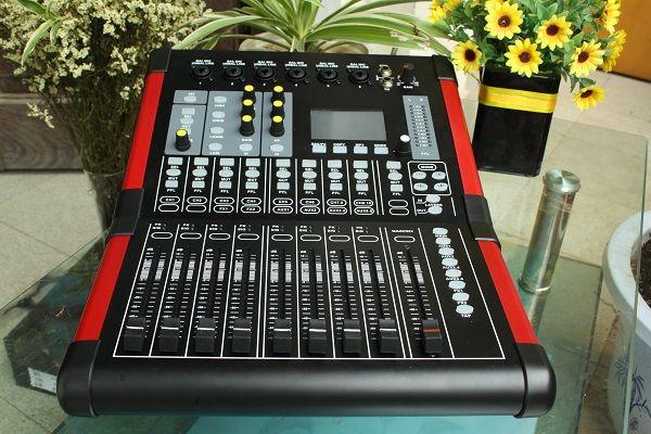Mixer số DB V10F