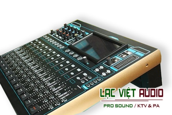 Mixer Digital DB V16F tại Lạc Việt audio