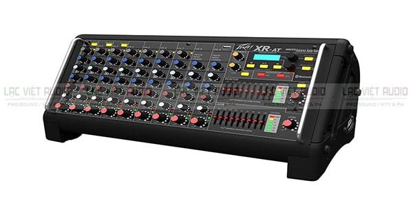 Mixer liền công suất Peavey XR 800F