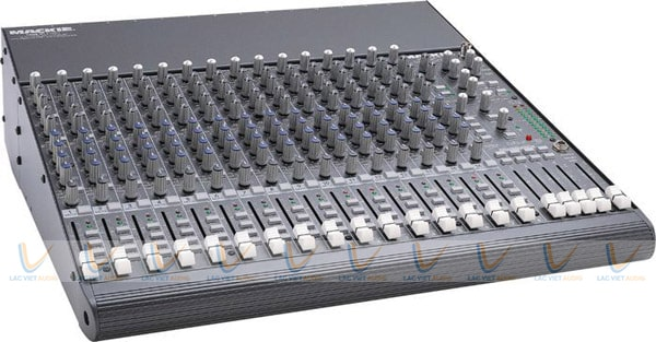 Mixer Mackie 1604VLZ Pro của Mỹ