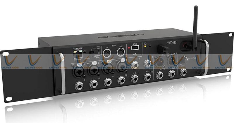 Mixer Midas MR12