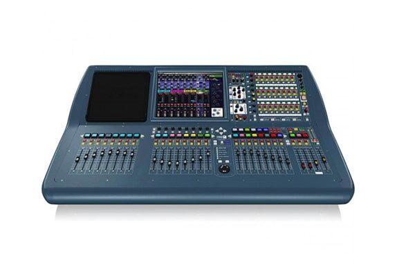 Mixer Midas Pro2-CC-TP